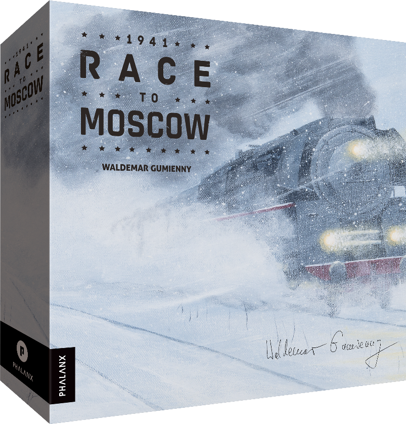 1941: Race toMoscow